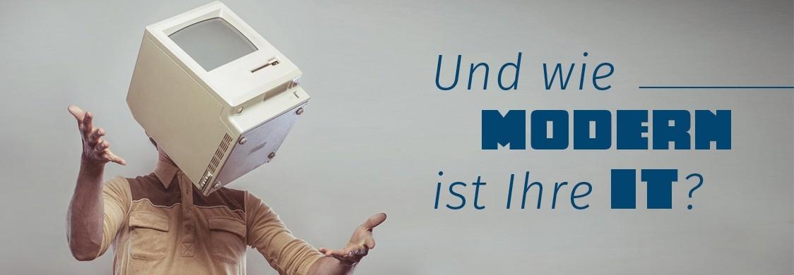 FutureTec Leistungen - Moderne IT